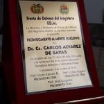 Reconocimiento el Mérito Educativo
