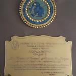 Reconocimiento otorgado por la Universidad Pedro Ruiz Gallo