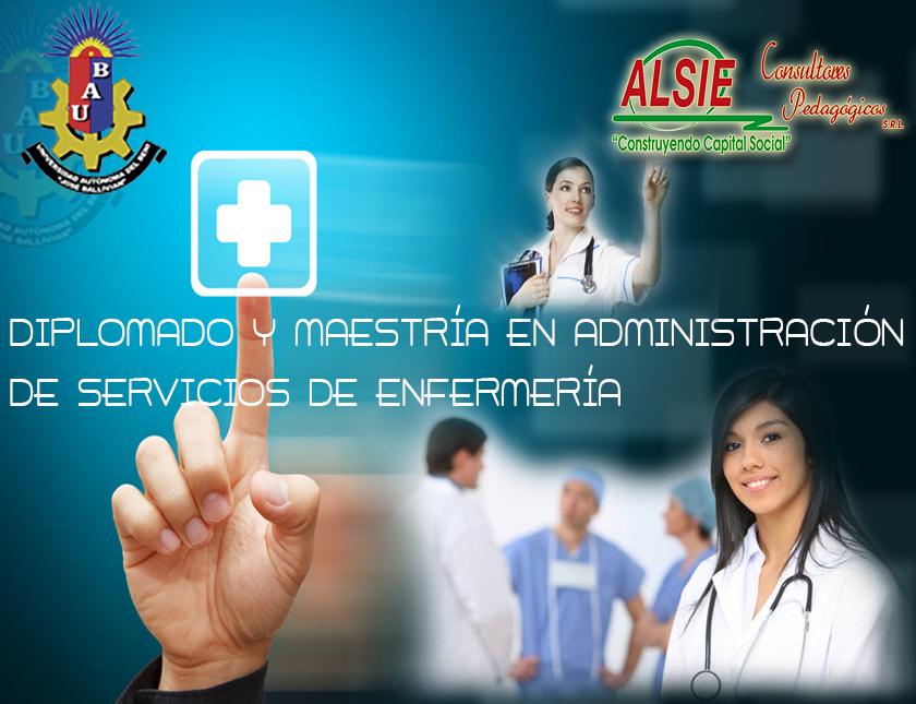 Administración de servicios de enfermería