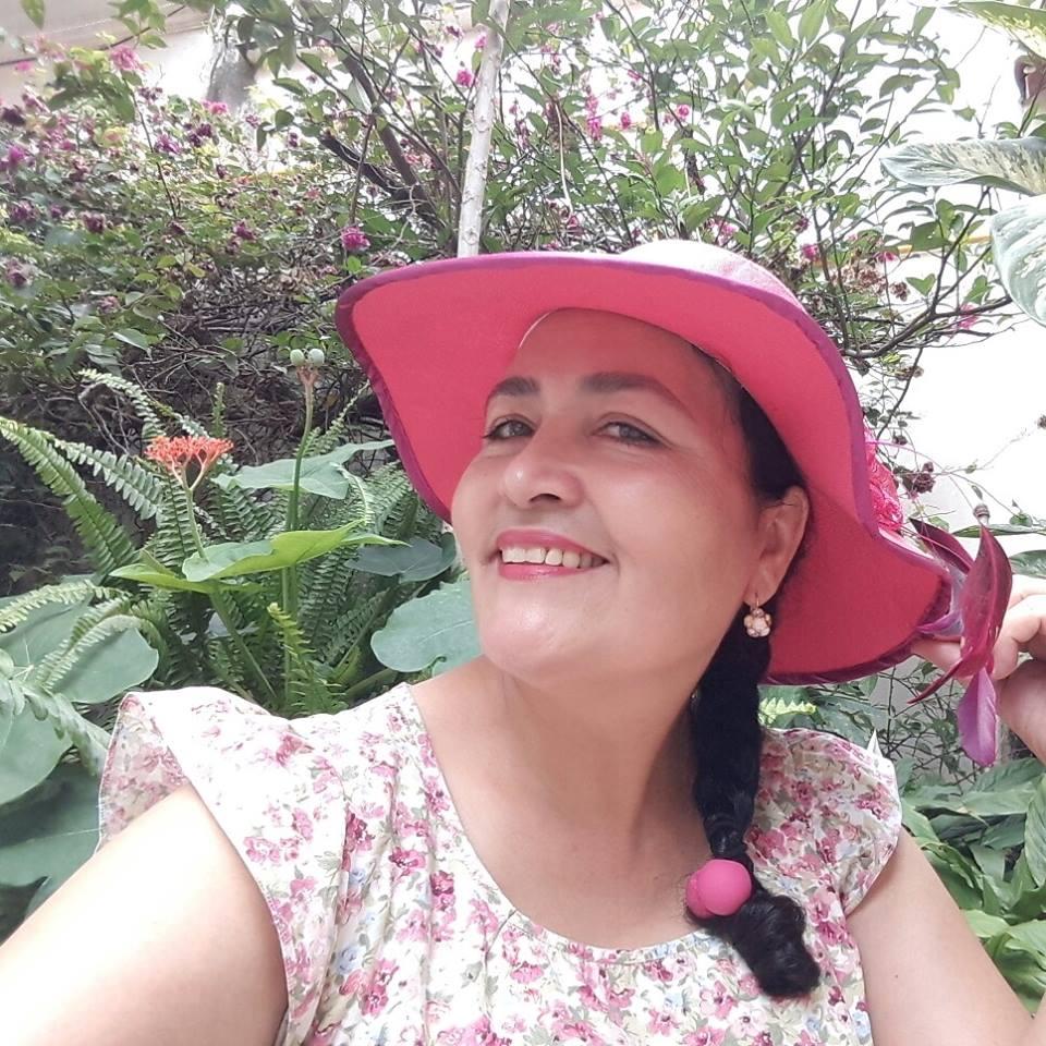 Beatriz Mariscal