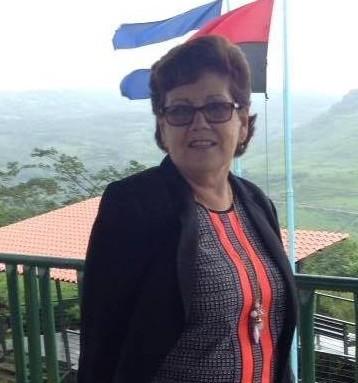Tomasita Romero